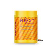 Кондиционеры для волос NEXXT Professional Бальзам-кондиционер Nexxt Professional серебристый для светлых и седых волос 1000 мл
