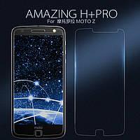 Захисне скло Nillkin Anti-Explosion Glass для Motorola Moto Z