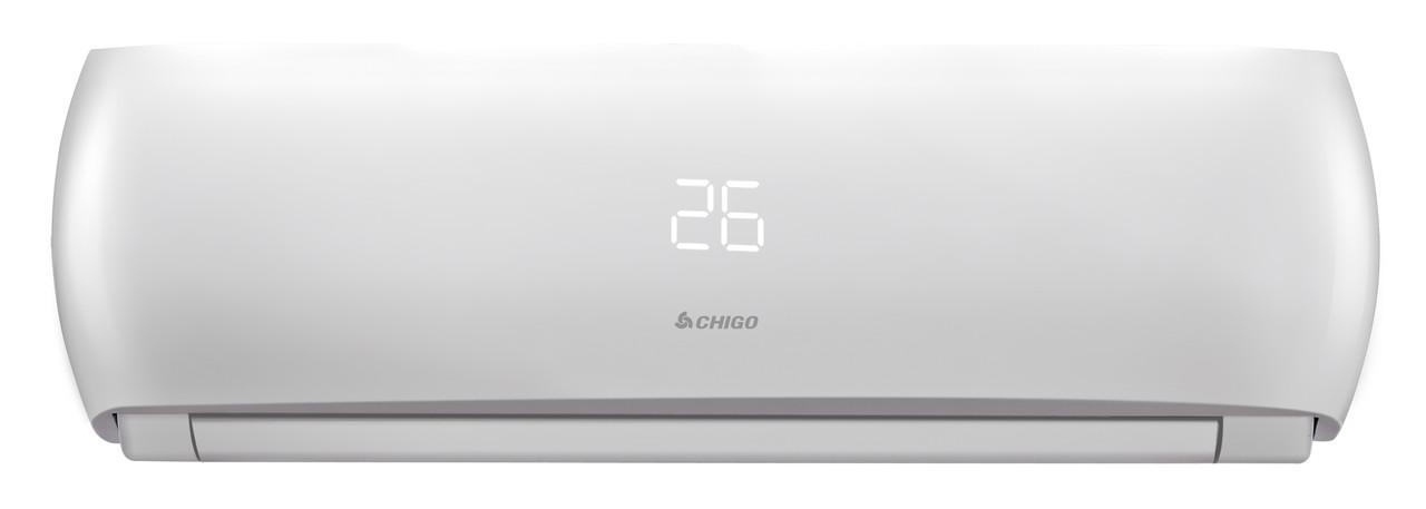 Інверторний кондиціонер Chigo CS-70V3A-W156
