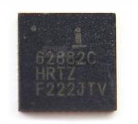 ШИМ-контроллер ISL62882CHRTZ, новый, в ленте