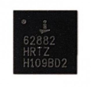 ШИМ-контроллер ISL62882 HRTZ, новый, в ленте