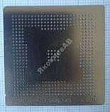 Трафарет BGA PM8172-PC-X 0426-FXS, шар 0,6 мм, фото 2