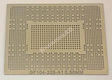 Трафарет BGA GF104-325-A1 GF114-400-A1 GF114-325-A