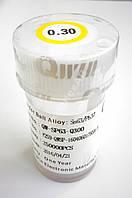 Шары для BGA реболлинга, диаметр 0,3 мм. 250000 шт