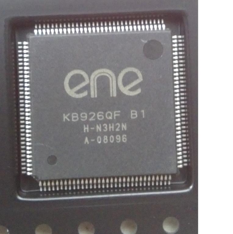 Мультиконтроллер ENE KB926QF B1 новый, в ленте.