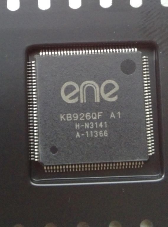 Мультиконтроллер ENE KB926QF A1 новый, в ленте.