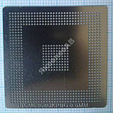 Трафарет BGA BCM6368UKPBG, шар 0,6 мм, фото 2