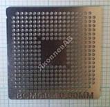 Трафарет BGA BCM5464, шар 0,6 мм, фото 2
