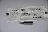 Жало для паяльника паяльной станции Hakko 900M-T-0,8D