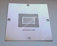 Трафарет GF104-325-A1 GF114-400-A1 GF114-325-A1