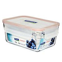 Пищевой контейнер  Glasslock 1,78 л (ORRT-178) жаростойкий