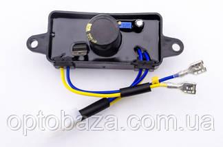 Автоматический регулятор напряжения (AVR) для генераторов 2 кВт - 3 кВт, фото 3