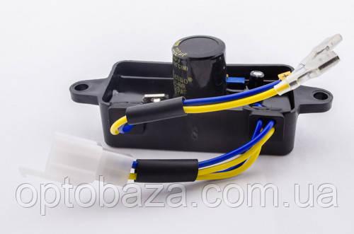Автоматический регулятор напряжения (AVR) для генераторов 2 кВт - 3 кВт