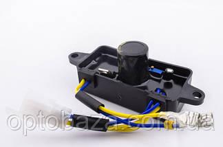Автоматический регулятор напряжения (AVR) для генераторов 2 кВт - 3 кВт, фото 2