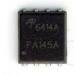 AON6414A полевой транзистор НОВЫЙ. В ленте