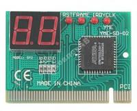 PCI POST тестер устройство диагностики ПК