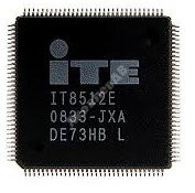 Микросхема ITE IT8512E JXA