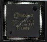 Мультиконтроллер, Winbond WPC8763LA0DG