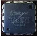 Мультиконтроллер, Winbond WPCE775CA0DG
