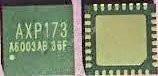 Микросхема управления питанием и батареей AXP173
