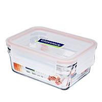 Пищевой контейнер  Glasslock 1,02 л (ORRT-102) жаростойкий