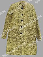 Стильное женское платье с воротником стойка