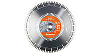 Алмазный диск Husqvarna S 1435, 350 мм, тв. камень