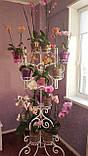 "Подставка для цветов на 16 чаш ""Цветок"", фото 5"