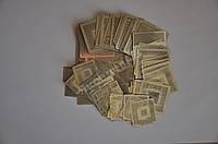 Набор BGA трафаретов 105 шт. под шар 0,6
