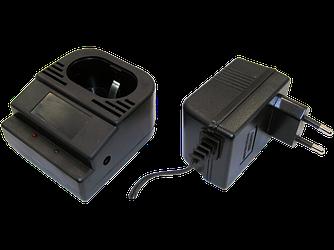 Зарядний пристрій для акумуляторних шуруповетвов