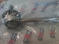 Стойка (тяга) стабилизатора производителя Dello (AutoMega, страна упаковщика - Германия), фото 1