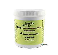 Маски для лица Lanilis Альгинатная маска Lanilis С тыквой 1 кг