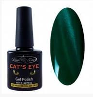 Гель лак Magic Touch кошачий глаз Cat's eye 023 8мл.