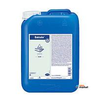 Дезинфекторы для кожи Bode Cредство Bode Baktolin Pure для гигиенического мытья рук 5 л