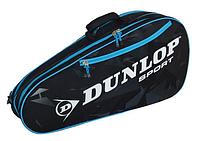 Сумка теннисная Dunlop Force 6 Racket Bag, фото 1