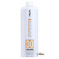 Средства для окрашивания Global Keratin Окислитель GK Hair Cream Developer Vol 30 1000 мл