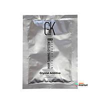 Средства для окрашивания Global Keratin Осветляющие кристаллы GК Hair Lightening Crystals 20 г