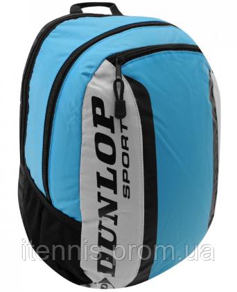 Рюкзак Dunlop Bio Tour Blue/Black