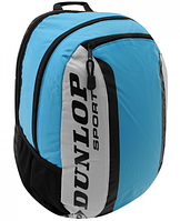 Рюкзак Dunlop Bio Tour Blue/Black