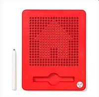 Kid O - Магнитная доска для рисования Красная