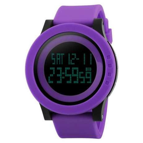 Skmei DG1142 Purple