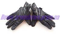 Перчатки тактические M-Pact 2 Covert черные
