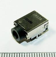 A031 Аудио разъем, гнездо под 3х контактный штекер 3,5 мм для ноутбуков и материнских плат 8PIN Lenovo Y470