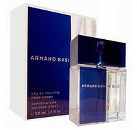ARMAND BASI IN BLUE edt tester M 100