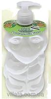 Шампунь - гель для душа (Черепашка) аромат печенья Biscotto FENIX, 500 мл