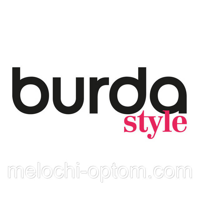 МО рекомендует Burda Style
