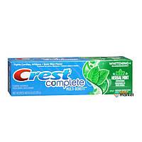 Уход за полостью рта Crest Отбеливающая зубная паста Crest Complete Multi-Benefit Whitening Expressions 170 г