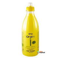 Шампуни Dikson Шампунь Dikson One's Igienizzante против перхоти и для жирных волос 1000 мл