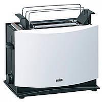 Тостер Braun HT 450 WH (0X81260899)