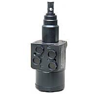 Насос дозатор/гидроруль ХУ-145-0/1  (Дорожно-строительная техника, Львовский погрузчик)